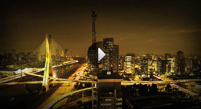 Brazil Tour Virtual 360° São Paulo